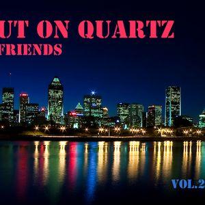 promo mix set Out on quartz & friend vol.2