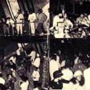 John Robinson Kiss Master Mix