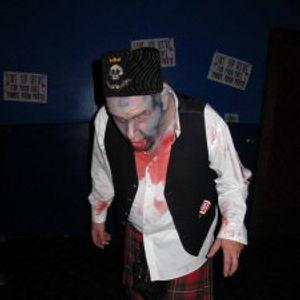 10/24/2011 - DJ Kiltboy - Philly Zombie Prom