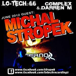 Lo-Tech 66 pt1 - Complex & Darren M