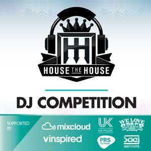 House The House DJ Competition - Intamixx 2012 Mega Mix