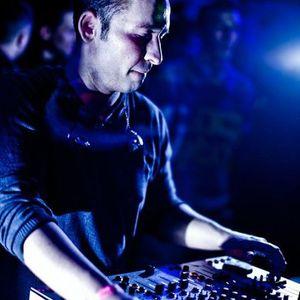 Brian Sanhaji -Live- (CLR Records, EgoTon) @ CLR Residency, Lehmann Club - Stuttgart (16.06.2012)