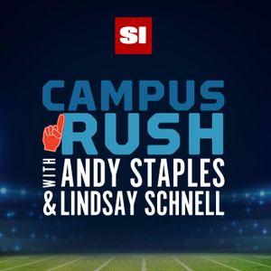 Joel Klatt for College Football Commissioner