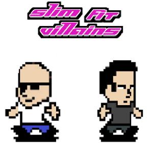 SlimFitVillains - Volume 1 - June Mix
