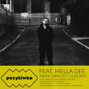 Pozykiwka #020 feat. Mella Dee