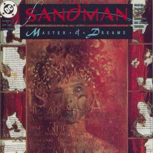 49 - Sandman #4 - The First Appearance of Lucifer Morningstar
