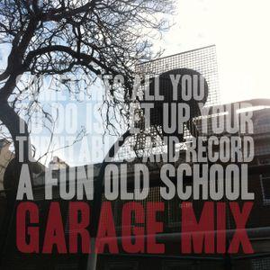 Garage Mix