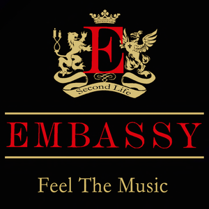 Embassy Ice party 28th June 2015