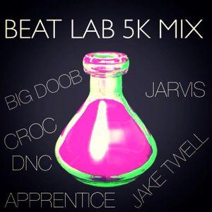 5K MIX: CROC & DNC // APPRENTICE // BIG DOOB // JARVIS // JAKE TWELL (host DNC + CROC)