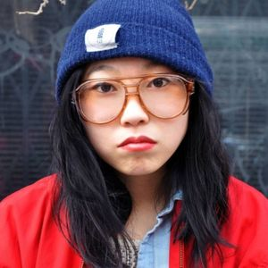 Beats From the EAST on CJLO - Episode 190 - 09/24/2013 : AWKWAFINA