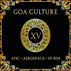 Goa Culture 15 Mixed By Dj Eddie B (2014)