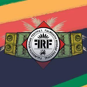 Pressure Drop on Liskeard Radio - Falmouth Reggae Festival 2021 Showcase