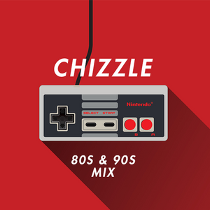 Chizzle - Live From Ricky's Miami Beach - 80s & 90s Mix