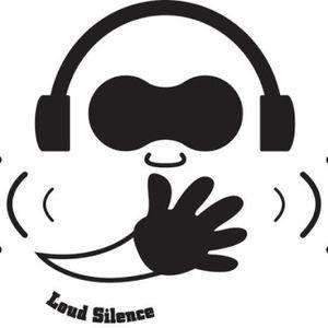 Loud Silence Radio 3-5-18 w/ Roze Croix