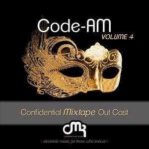 Confidential Mixtape Season 01 - Volume 04 By Code AM