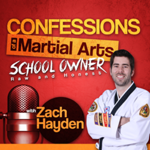 Martial Arts Consultants Are Missing the Mark - Ep. 22
