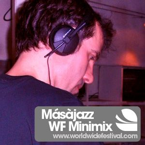 WF Minimix - Másàjazz