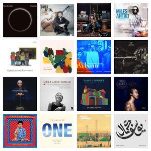TNGCRadio - Best Jazz of 2016 (part 2)
