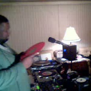 Dj Thomas Trickmaster E..The Freak Out Mix Of Jun 1997 A Side..Home Studio Mix.