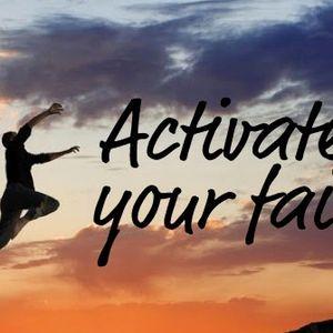"""""""Activeer jezelf iedere dag door God's Woord"""" - Voorganger Roy Manikus 23-6-2013"""