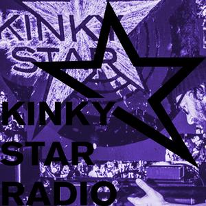 KINKY STAR RADIO // 13-03-2018 //