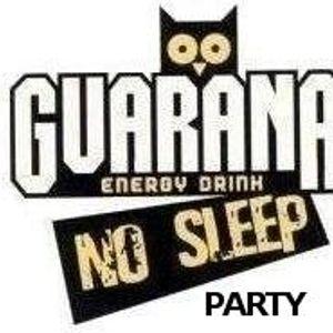 DJ Jack Initram - No Sleep Mix