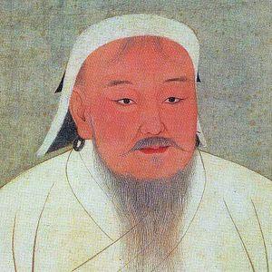 The Wrath of (Genghis) Khan