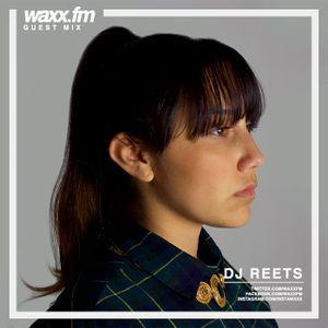 Guest Mix: DJ Reets
