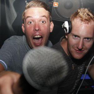 Dj Andy Cule & LooLoo MC Friday Night 14.09.12 Part 1