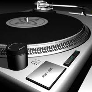 DJ AntMac essential house new and old ones mix