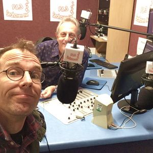 TW9Y 11.10.18 Hour 1 The Rob Halligan Special with Roy Stannard on www.seahavenfm.com
