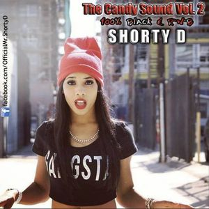 The Candy Sound Vol.2