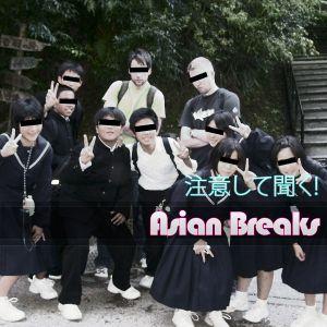 Asian Breaks 03
