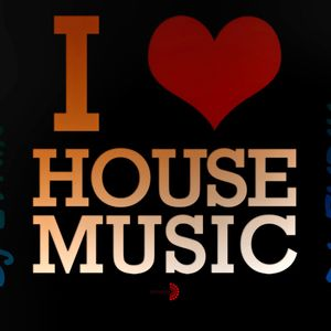 Dj Evrik-Party People In The House