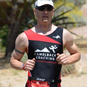 "Max Interval netRadio fitTalk ""Training Like an Athlete"" part 02"