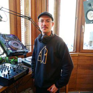 Akuphone Records w Cheb Gero @ Kiosk Radio 22.03.2019