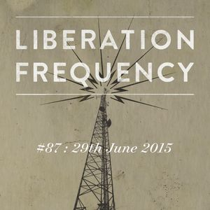 Liberation Frequency #87