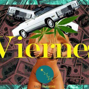 Compilado Radio Pachone Vol II : VIERNES
