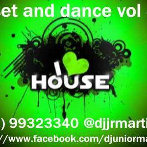 set and dance vol 4