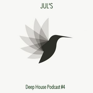 Deep House Podcast #4