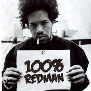 The Stick Up - 100% Redman