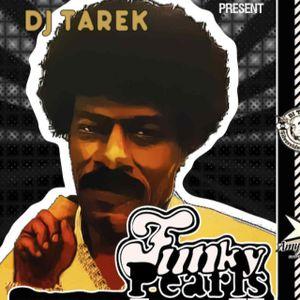 Podcast Funk | Funky Pearls 253 By Dj Tarek From Paris