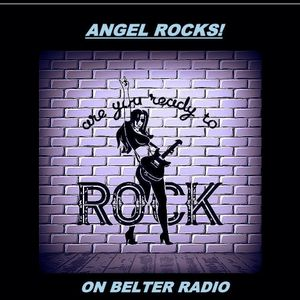 Angel's Rock Show on Belter Radio & Timeless Hits Radio (Friday 11th January 2010)