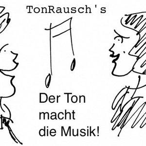 Der Ton Macht Die Musik 001 by TonRausch