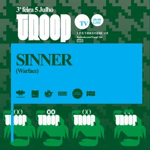 TroopTV 01 - Sinner