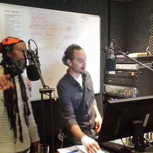Reggae Roy Radio Show - 2nd June 2014 - P5 Radio Live