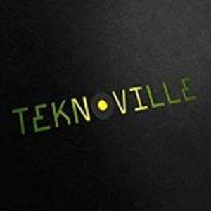 Kevin Saunderson @ Teknoville in Vooruit (18.12.1998)