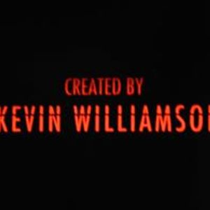 kevin williamson deep house/trance