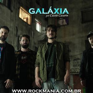 Rock Mania #399 - com Jean Miguel, da banda Galáxia - 12/01/20