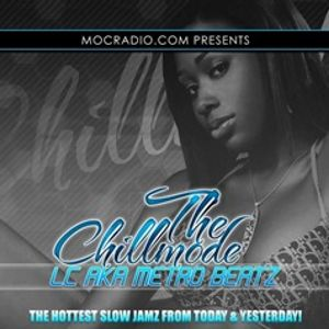 Chillmode (Aired On MOCRadio.com 1-15-17)